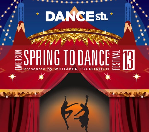 More Info for Emerson SPRING TO DANCE® Festival 2021