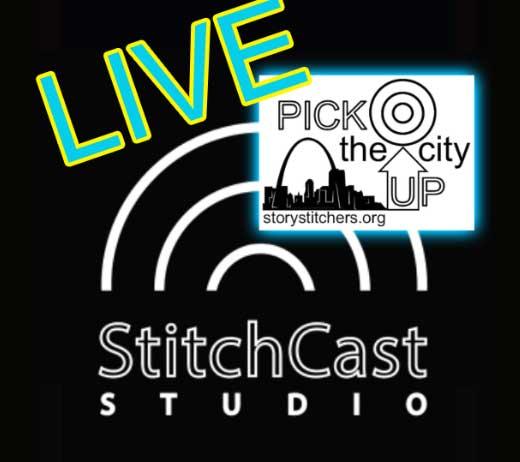 More Info for StitchCast Studio Live!