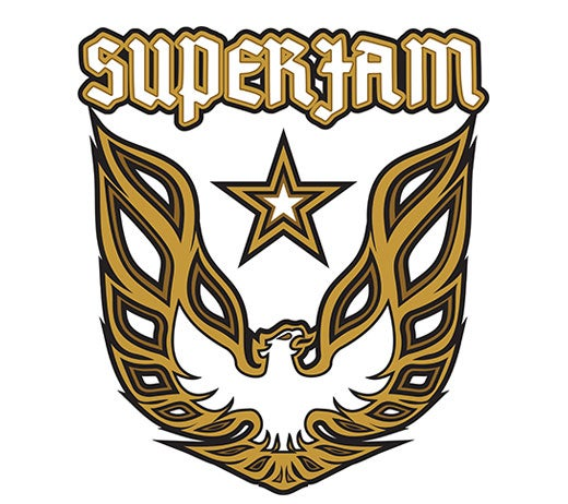 More Info for Superjam