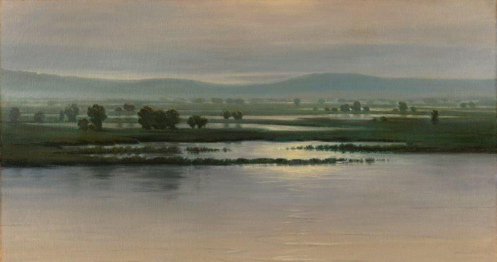 ART ALONG THE RIVERS: A BICENTENNIAL CELEBRATION