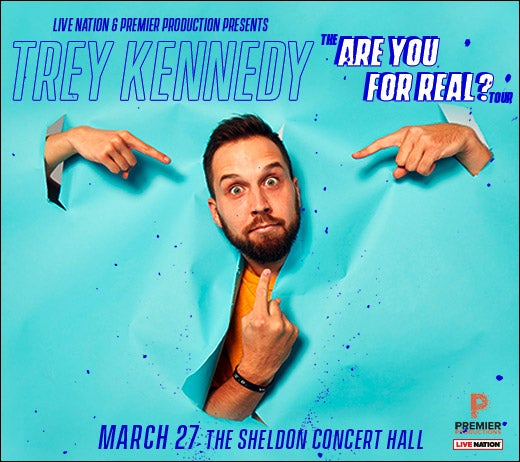 More Info for TREY KENNEDY