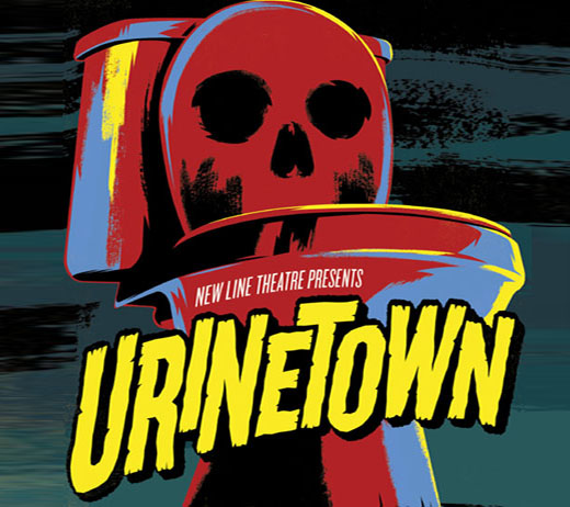 More Info for URINETOWN