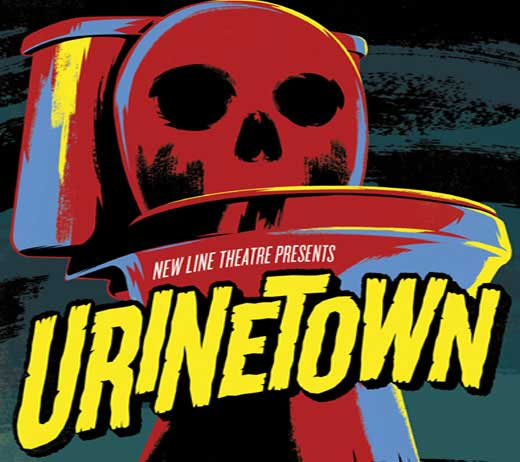 More Info for URINETOWN (CANCELLED)