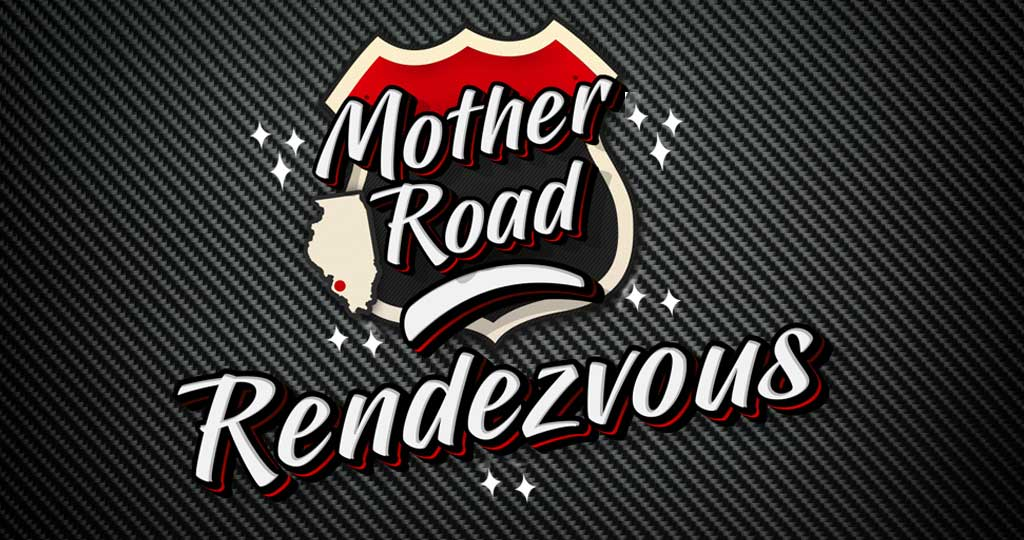 MOTHER ROAD RENDEZVOUS CAMPING