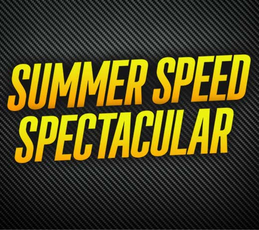 More Info for SUMMER SPEED SPECTACULAR CAMPING