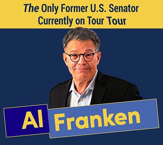 More Info for Al Franken