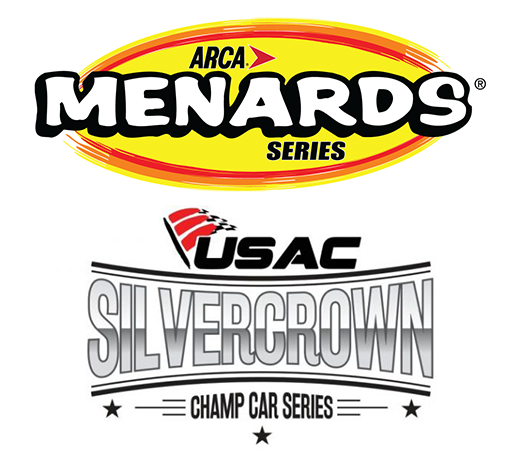 More Info for ARCA MENARDS SERIES + USAC SILVER CROWN SERIES DOUBLEHEADER