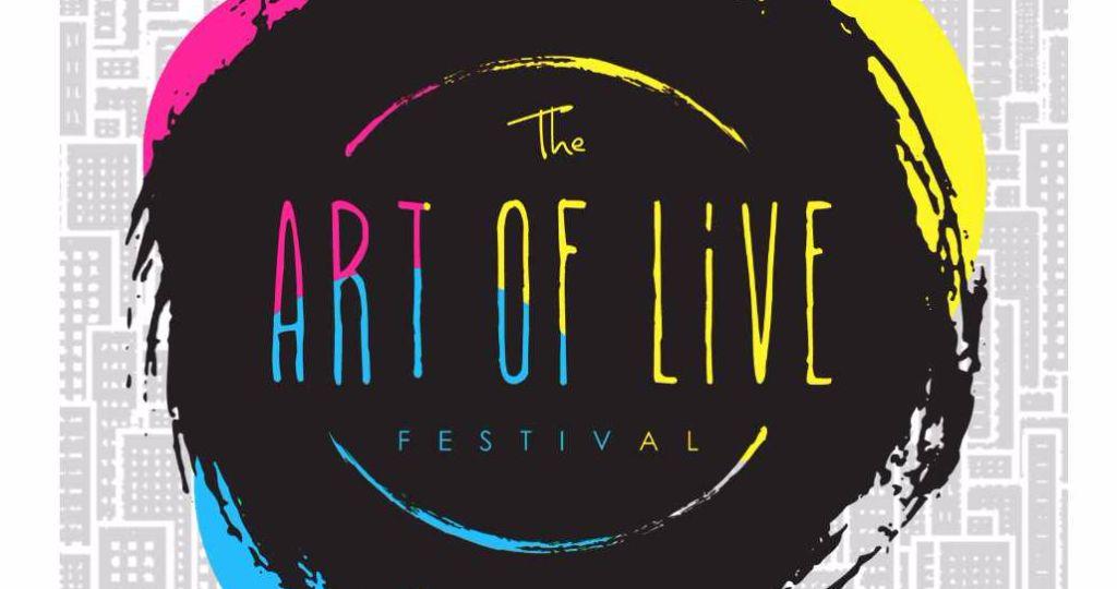 ART OF LIVE FESTIVAL