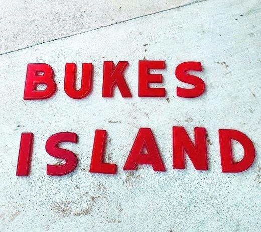 More Info for BUKE'S ISLAND
