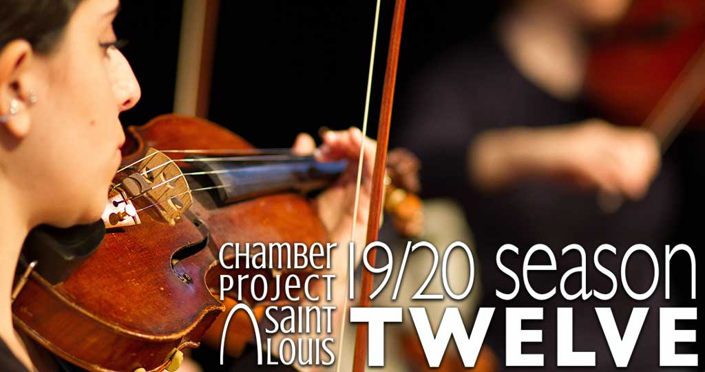 CHAMBER PROJECT ST. LOUIS AUDIENCE CHOICE CONCERT (CANCELLED)