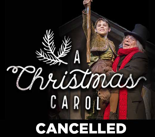 More Info for A Christmas Carol (Cancelled)