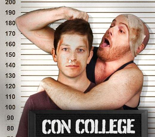 More Info for CON COLLEGE