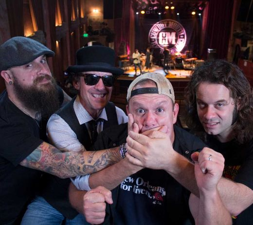 More Info for COWBOY MOUTH