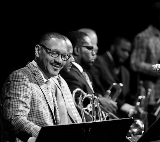 More Info for DELFEAYO MARSALIS & THE UPTOWN JAZZ ORCHESTRA