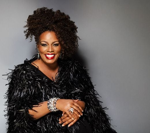 More Info for DIANNE REEVES