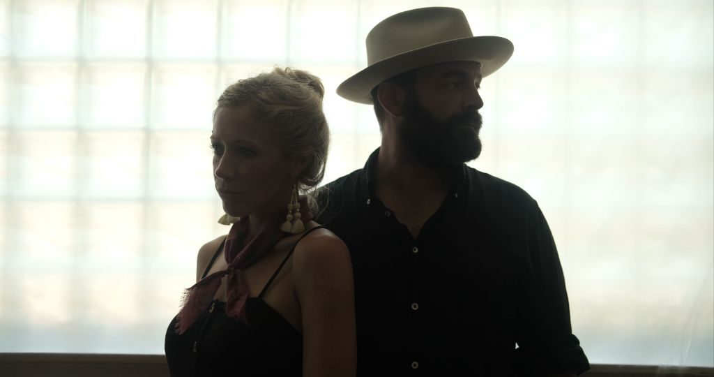 An Evening with Drew & Ellie Holcomb