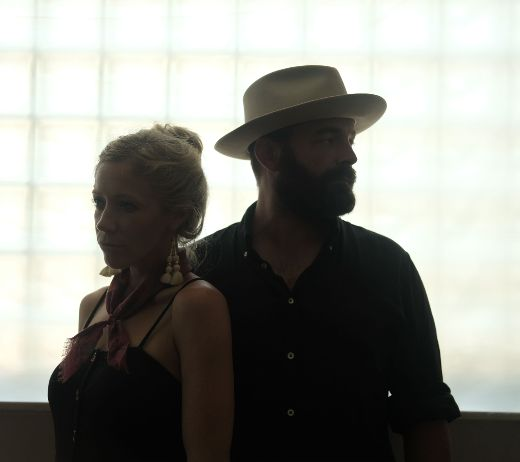 More Info for An Evening with Drew & Ellie Holcomb