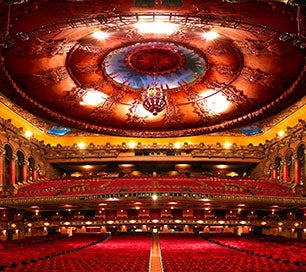 More Info for The Fabulous Fox Theatre Tour