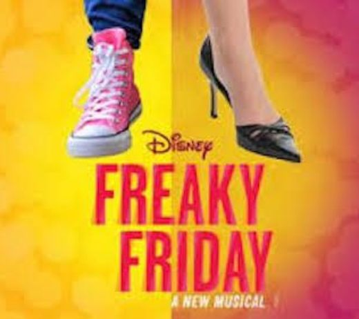 More Info for FREAKY FRIDAY