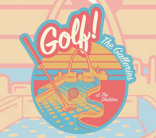 More Info for GOLF THE GALLERIES