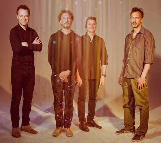 More Info for GUSTER: AN EVENING OF ACOUSTIC MUSIC AND IMPROV