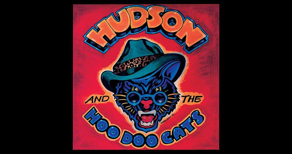 HUDSON & THE HOO DOO CATS