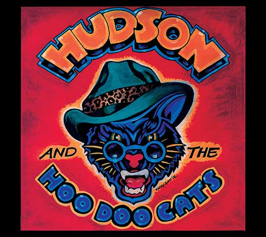 More Info for HUDSON & THE HOO DOO CATS