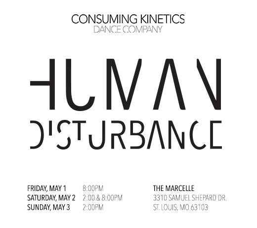 More Info for HUMAN DISTURBANCE (CANCELLED)