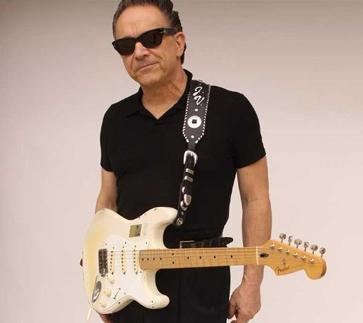 More Info for JIMMIE VAUGHAN