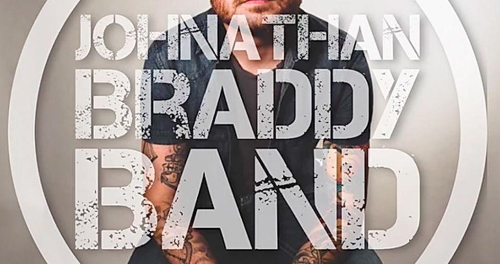 Johnathan Braddy Band + Jordon Suter Band (POSTPONED)