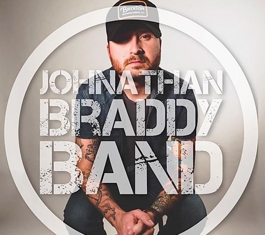 More Info for Johnathan Braddy Band + Jordon Suter Band (POSTPONED)