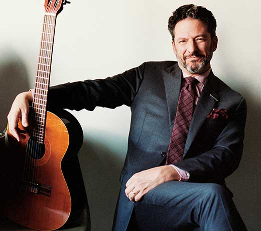 More Info for JOHN PIZZARELLI (RESCHEDULED)