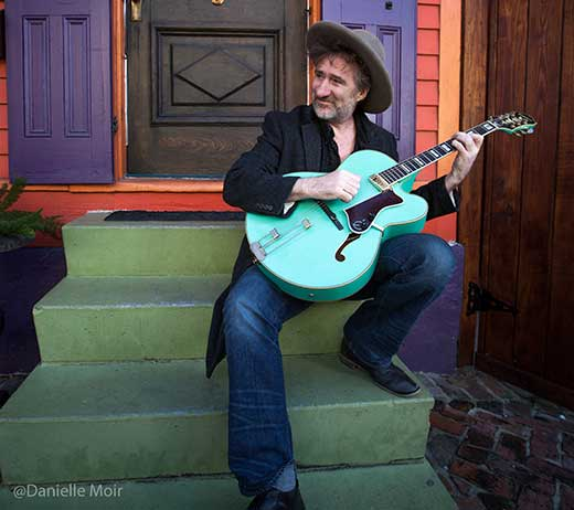More Info for Jon Cleary