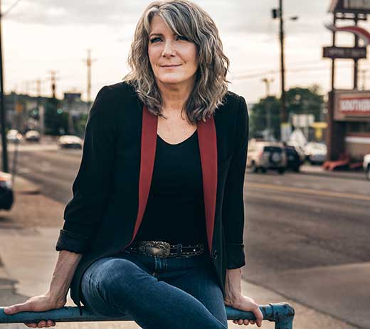 More Info for AN EVENING WITH KATHY MATTEA