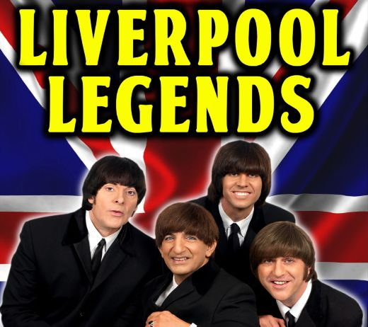 More Info for LIVERPOOL LEGENDS (POSTPONED)