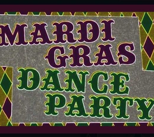 More Info for NIGHTCHASER: MARDI GRAS AFTER BOOGIE