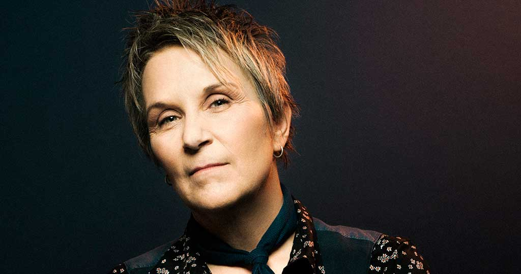 Mary Gauthier (CANCELLED)