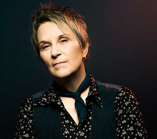 More Info for Mary Gauthier