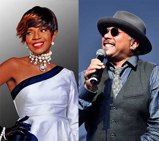 More Info for A Night to Remember With Melba Moore and Howard Hewett