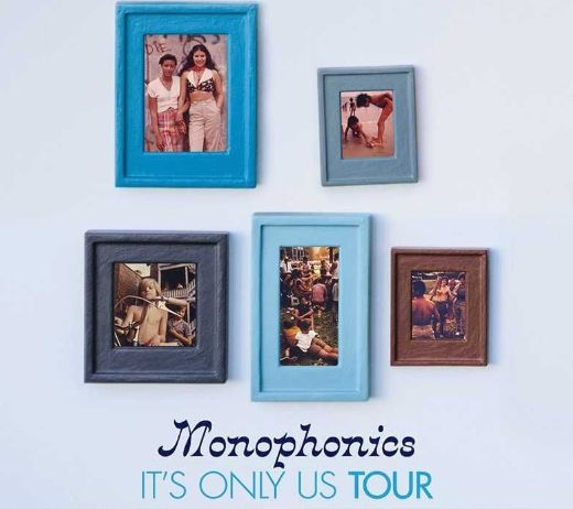More Info for MONOPHONICS