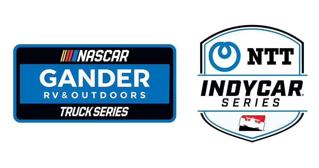 NASCAR + INDYCAR WEEKEND