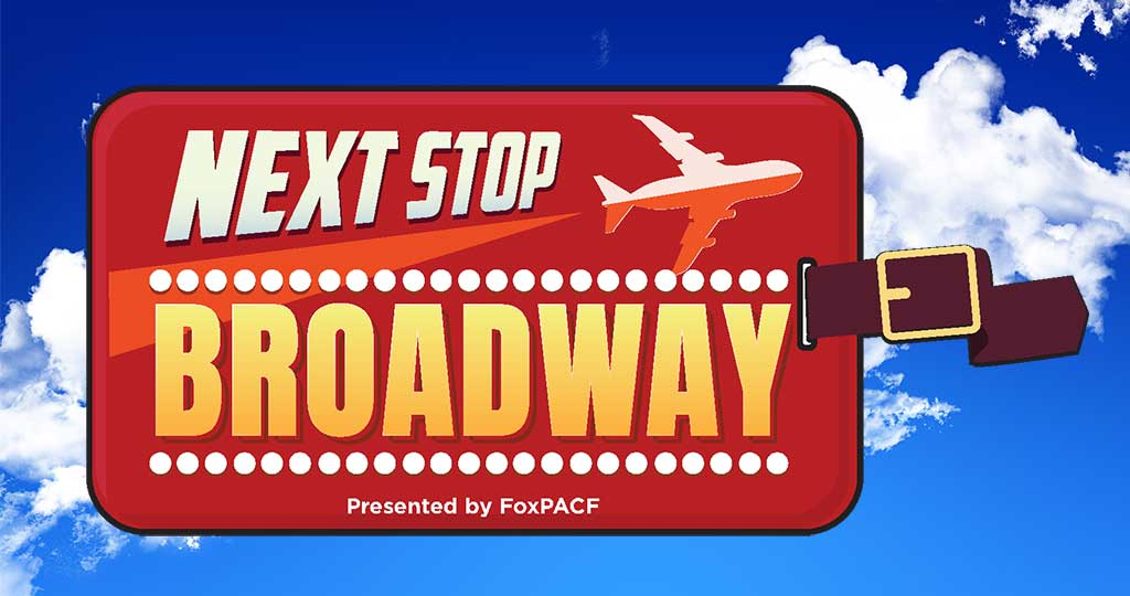 Next Stop Broadway (CANCELLED)