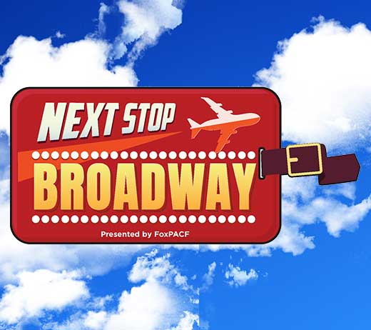 More Info for Next Stop Broadway (CANCELLED)