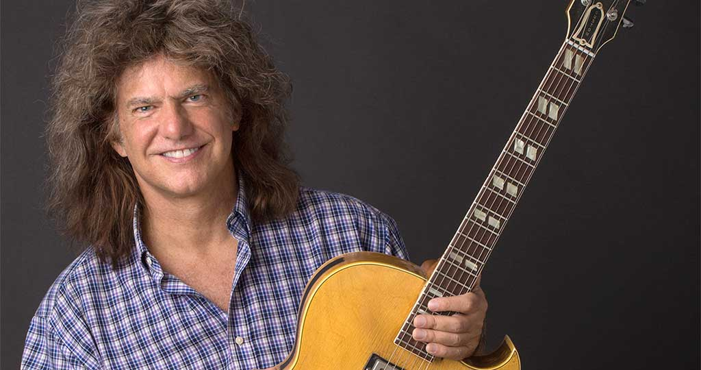 Pat Metheny (CANCELLED)