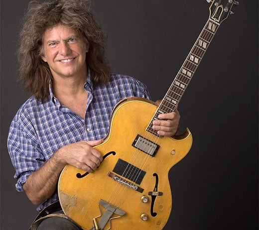 More Info for Pat Metheny (CANCELLED)