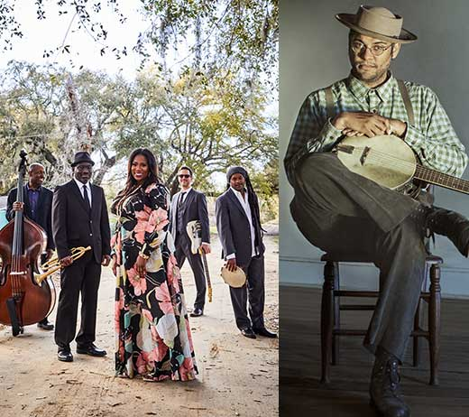 More Info for Southern Journey Featuring Ranky Tanky and Dom Flemons