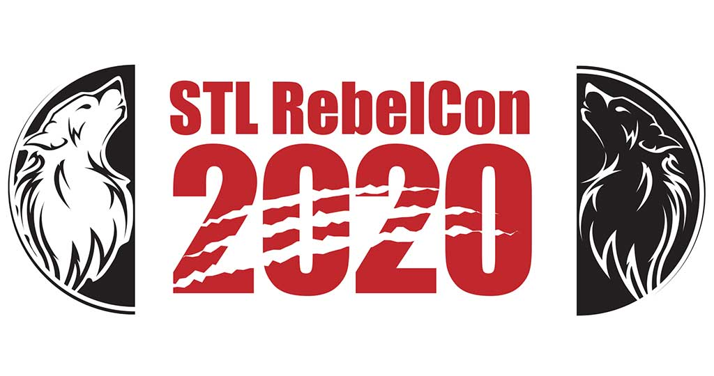 STL REBELCON 2020 (POSTPONED)