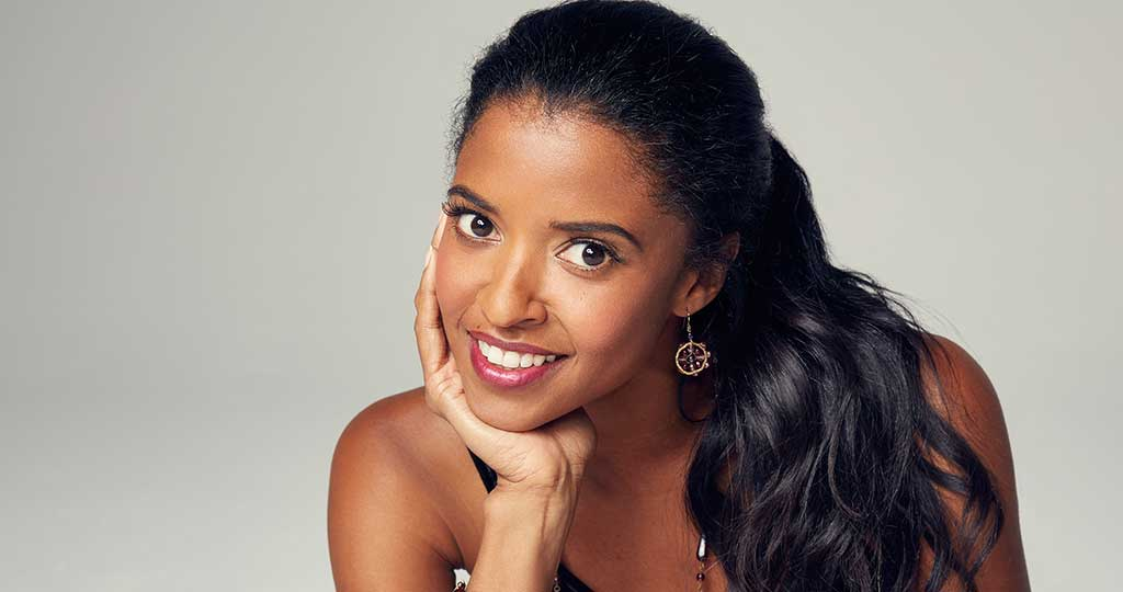 An Evening with Renée Elise Goldsberry (CANCELLED)