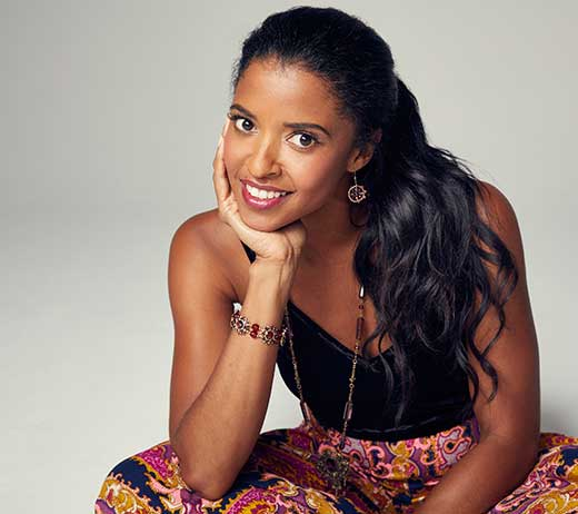 More Info for An Evening with Renée Elise Goldsberry