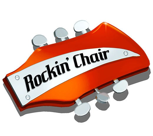 More Info for ROCKIN' CHAIR